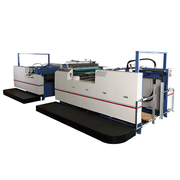Advantages Of Paper Laminating Machine